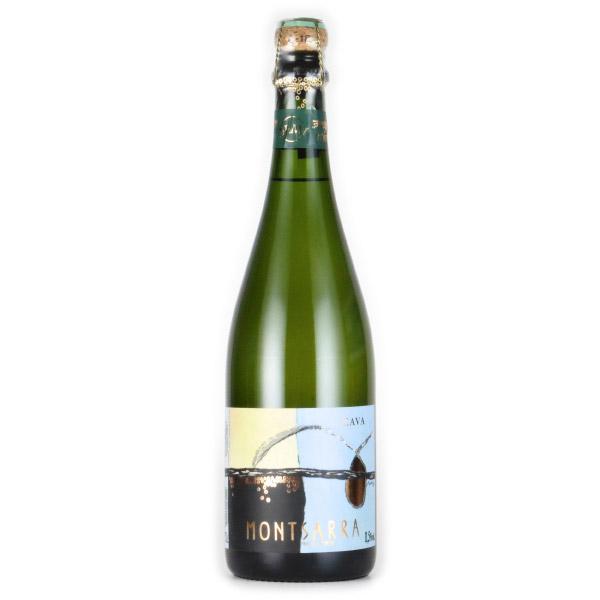 モンサラ・カヴァ・セミ・セック バルディネット スペイン カタルーニャ 白ワイン 750ml