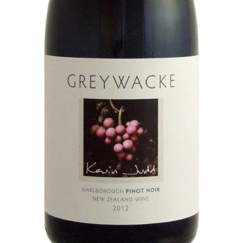 ピノ・ノワール 2011 グレイワッキ ニュージーランド マールボロ 赤ワイン 750ml