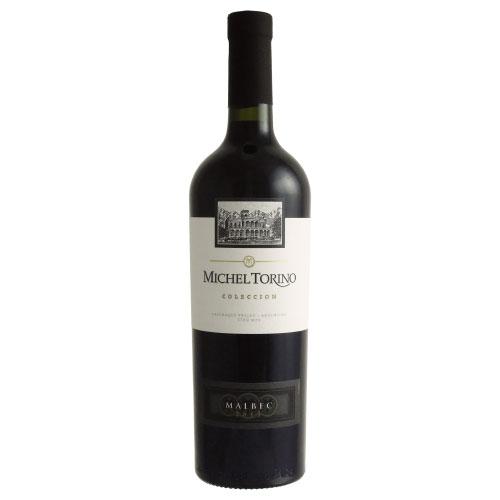 コレクション・マルベック ミッシェル・トリノ アルゼンチン カルチャキ・ヴァレー 赤ワイン 750ml