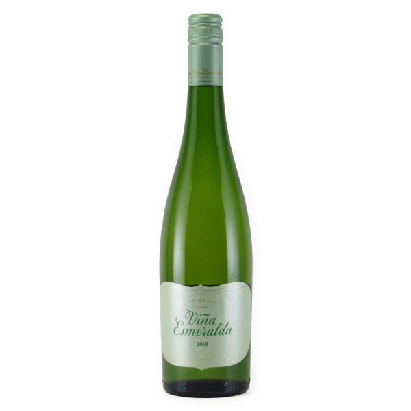 エスメラルダ 2018 トーレス スペイン カタルーニャ 白ワイン 750ml