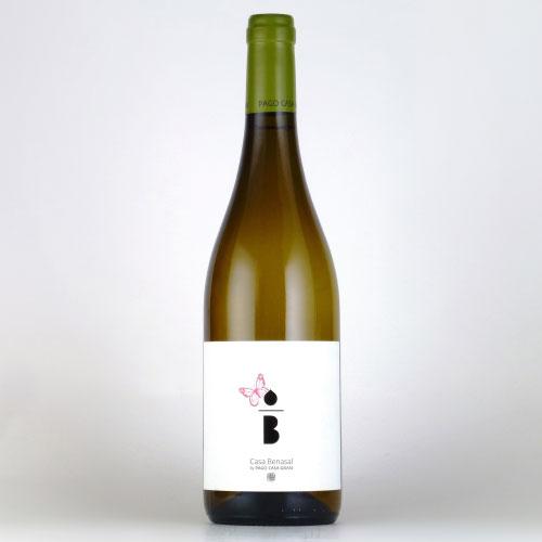 カサ・ベナサル・ブランコ ゲベルツトラミネール・モスカテル 2014 カサ・グラン スペイン レバンテ 白ワイン 750ml