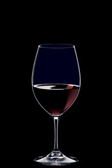 RIEDELオヴァチュアシリーズ・レッドワイン(2個セット)