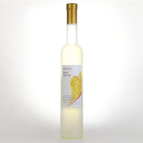 アマリエ モーゼル リースリングQ.b.A. 2013 クロスター醸造所 ドイツ モーゼル 白ワイン 500ml