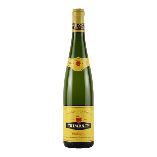 リースリング 2018 トリンバック フランス アルザス 白ワイン 750ml