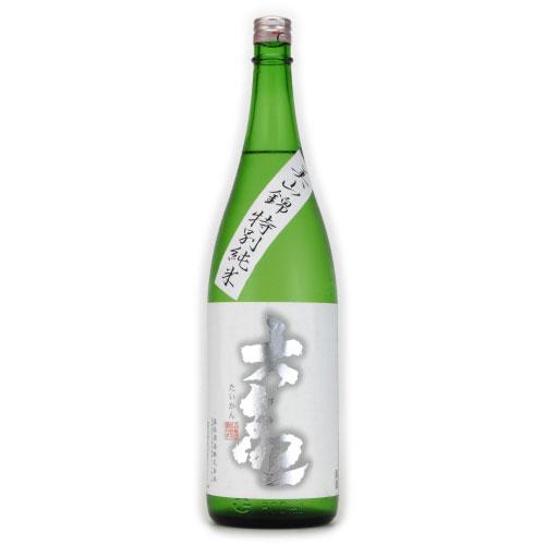 大観 美山錦 特別純米酒生詰酒 茨城県森島酒造 1800ml
