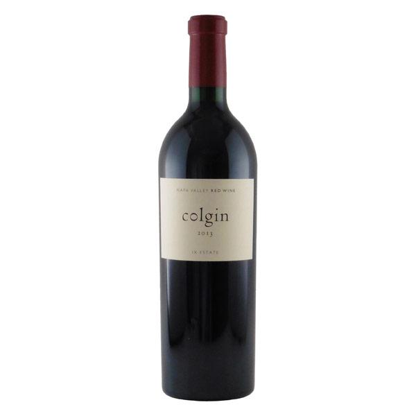 コルギン ナパヴァレー 2013 ナンバー・ナイン・エステート アメリカ カリフォルニア 赤ワイン 750ml