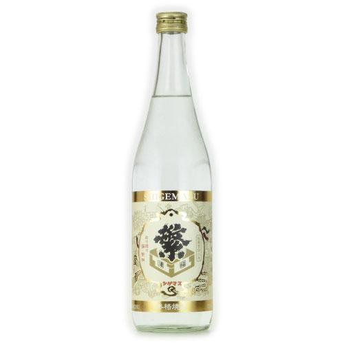 繁桝(大吟醸) 粕取り焼酎 福岡県 高橋商店 720ml