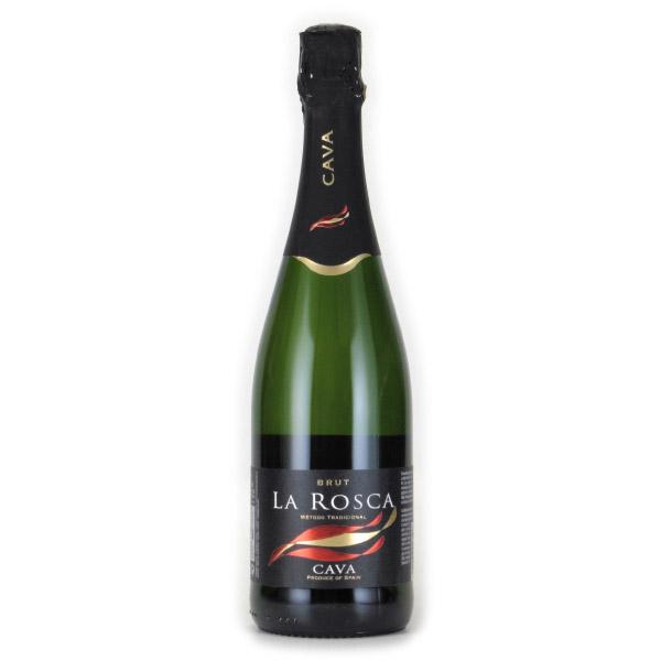 ラ・ロスカ・ブリュット ラ・ロスカ スペイン バルセロナ 白ワイン 750ml