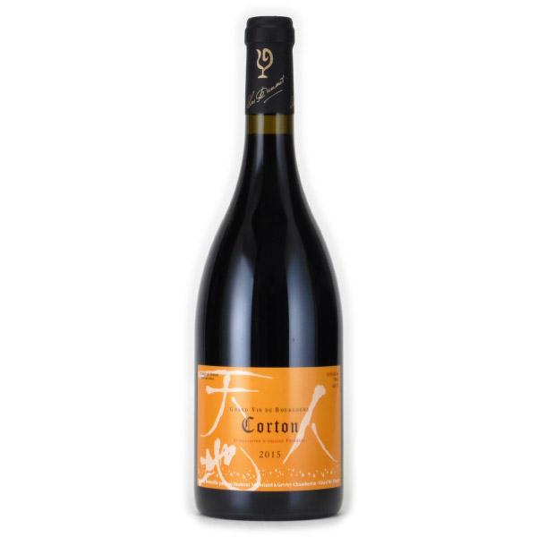 コルトン グランクリュ 2015 ルーデュモン フランス ブルゴーニュ 赤ワイン 750ml