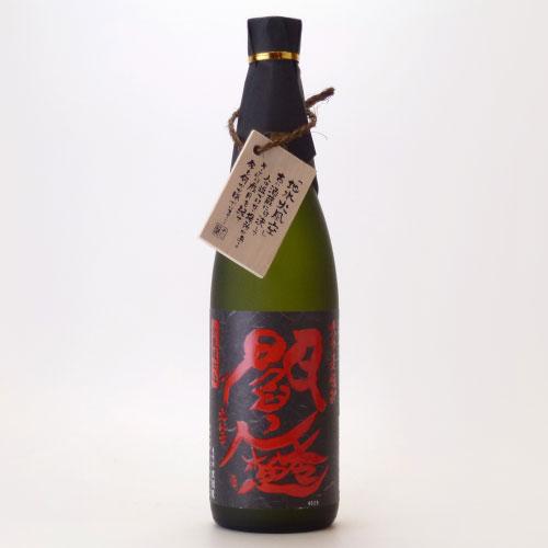 黒閻魔 大分県 老松酒造 720ml