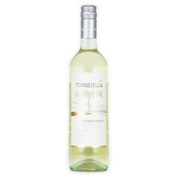 シャルドネ 2017 トッレゼッラ イタリア ヴェネト 白ワイン 750ml