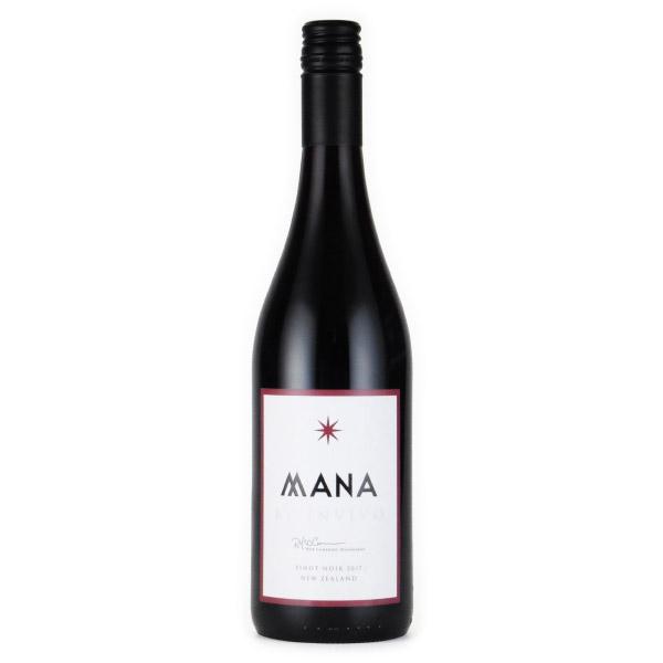 MANA ピノ・ノワール 2017 インヴィーヴォ ニュージーランド 赤ワイン 750ml
