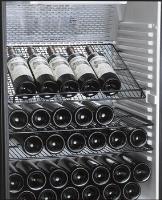 シャンブレアワインキャビネット用 傾斜棚