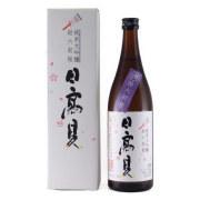 日高見 助六初桜 純米大吟醸酒 宮城県平孝酒造 720ml