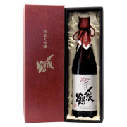 〆張鶴 白ラベル 純米大吟醸酒 記念ボトル 新潟県宮尾酒造 720ml