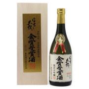 富士大観 大吟醸酒 金賞受賞酒 茨城県森島酒造 720ml