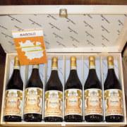 バローロ テッレ・デル・バローロ 750ml 6本セット 【一部地域を除く送料無料】 イタリア ピエモンテ 赤ワイン