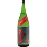 聖 若水50 純米吟醸酒 INDIGO中取り 群馬県聖酒造 1800ml