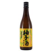 誉国光(柚子酒) リキュール 群馬県 土田本店 720ml