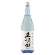 久保田 千寿 純米吟醸酒 新潟県朝日酒造 1800ml