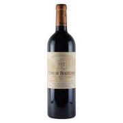 クロワ・ド・ボーセジュール サンテミリオン・グラン・クリュ 2012 シャトー元詰 フランス ボルドー 赤ワイン 750ml