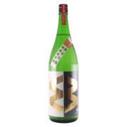 M2 純米吟醸酒 無濾過原酒 群馬県町田x柳澤 1800ml
