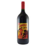 サングリア シャンタル ワインインチューブ スペイン タラゴナ 赤ワイン 1500ml