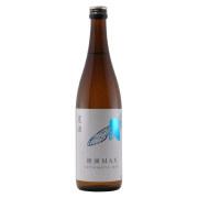絶滅危惧酒【MAX】 夏酒 群馬県柳澤酒造 720ml