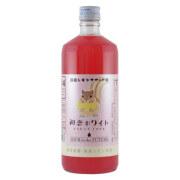 初恋ホワイト リキュール 福岡県 小林酒造本店 720ml
