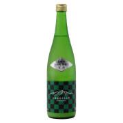赤城山 遠心分離 純米吟醸酒 活性にごり生酒 群馬県近藤酒造 720ml