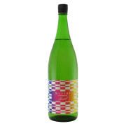 聖 ICHIMATSU TRIAL 純米吟醸直詰め生酒 群馬県聖酒造 1800ml