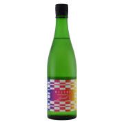 聖 ICHIMATSU TRIAL 純米吟醸直詰め生酒 群馬県聖酒造 720ml