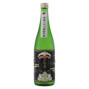 道灌22BY山田錦 山廃大吟醸酒 生原酒 滋賀県太田酒造 720ml