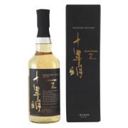 十年明 SEVEN 日本ウイスキー 三郎丸蒸留所 700ml