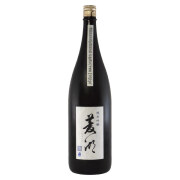 菱湖(りょうこ) 純米吟醸酒 新潟県峰の白梅 1800ml