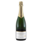 デボルド・アミオー ブリュット・レコルト・プルミエクリュ 1997 デボルド・アミオー フランス シャンパーニュ 白ワイン 750ml