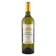 ドメーヌ・ド・ヴィルマジュー ブラン 2017 ジェラール・ベルトラン フランス ラングドック 白ワイン 750ml