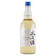太久保(ホワイトオーク) 木樽貯蔵本格芋焼酎 宮崎県 太久保酒造 700ml