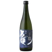 庵あん 純米吟醸酒 限定品 岡山県熊屋酒造 720ml