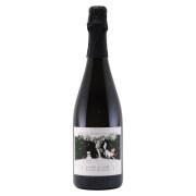 キュベ「サロメ」スノー ゼクト・ブリュット ベッカー ドイツ ファルツ スパークリング白ワイン 750ml