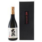 大盃 最優秀賞酒(第1位)酒 純米酒 群馬県牧野酒造 720ml