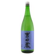 手取川 吉田蔵 純米大吟醸酒 石川県吉田酒造店 1800ml