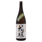花垣 棚田米 純米大吟醸酒 福井県南部醸造場 1800ml