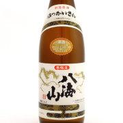 八海山本醸造 新潟県八海醸造 720ml