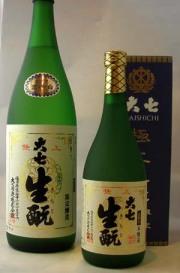 大七 大七酒造・福島県 本醸造・普通酒