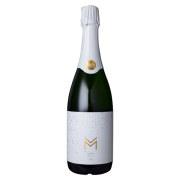 MCC ブリュット ブラン・ド・ブラン 2014 エルギン・リッジ 南アフリカ エルギン・ヴァレー 白ワイン 750ml