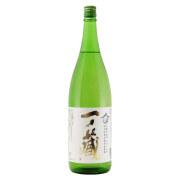 一ノ蔵 特別純米酒 素濾過生原酒 宮城県一ノ蔵酒造 1800ml