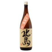 北島・山田錦 純米吟醸生酒 酵母無添加生もと 滋賀県北島酒造 1800ml