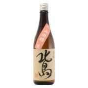 北島・山田錦 純米吟醸生酒 酵母無添加生もと 滋賀県北島酒造 720ml