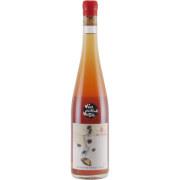 ゲベルツトラミネール ナチュール 2019 イヴ・アンベルグ フランス アルザス オレンジワイン 750ml